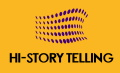 Hi-Story telling Logo