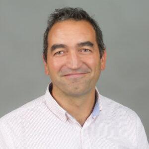 Samuel CHAVEZ DIAZ