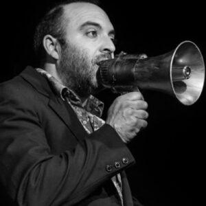 Sérgio Manuel PEREIRA NOVO